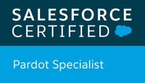 Salesforce Pardot Specialist certification